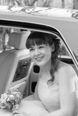 Wedding Julia & Colin Christie